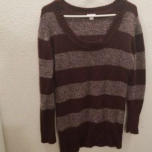 Xhilaration sweater- XL